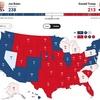 時事速報16 史上最大の不正選挙となった2020年アメリカ大統領選挙。アメリカ内戦突入の可能性も!?