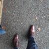 靴磨きに人との関わり方が凝縮されてます!