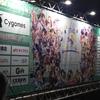 2018.12.02 @ 名古屋 ナゴヤドーム アイドルマスターシンデレラガールズ「THE IDOLM@STER CINDERELLA GIRLS 6thLIVE MERRY-GO-ROUNDOME!!!」