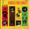 Harold Land QuintetのThe Peace Maker