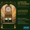『La Messe de Tournai - Codex Musical de Las Huelgas』 Clemencic Consort