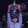 大坂なおみ2018全米オープン優勝「おめでと~っ」