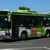 国際興業バス 6114号車[除籍]