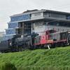 第1015列車 「 おかえりデゴイチ!D51 200の新山口配給を狙う 」