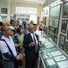 念願のウズベキスタン・タシケントの『日本人抑留者資料館』