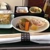 【フライトレビュー】JL121便・日本航空ファーストクラス:羽田(HND)-伊丹(ITM)