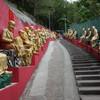 香港随一の珍スポット 萬佛寺への行き方と注意点