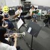 【北神の奏】ブラスセッションサークル第1回練習会を開催しました!