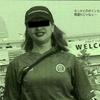 金髪ラテン外人女性の旅行客をナンパ