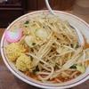 ついに食べた 東京タンメントナリ 辛激タンメン!