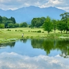 日光だいや川公園 やすらぎの池(栃木県日光)