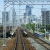 名古屋本線往復 - 2018年7月にじゅうよっか