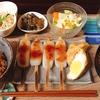 こんにゃく田楽を魚焼きグリルでこんがり/おうちで簡単手作りラッシー(*^-^*)