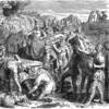 ローマを包囲した男!西ゴート族の王アラリック