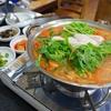 済州島(チェジュ島)グルメ #寒くなったら食べたいチェジュ旬の味(3)「フグ鍋」