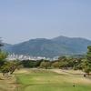 滋賀県・瀬田でのゴルフと瀬田の毛利
