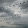 2013/06/18 降りそうで降らない天気だった