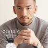 中田英寿が広告に載ってるDW(Daniel Wellington)=ダニエル・ウェリントンのクラッシクな時計が格好良い