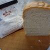 国産小麦で食パンリベンジ