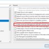 Visual Studio 2017 version 15.7以上のデバッグ設定について