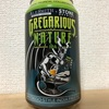 アメリカ ALESWITH × STONE GREGARIOUS NATURE IPA