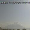 桜島では爆発的な噴火によって噴煙は1,000mまで上昇・噴石は5合目まで飛散!!