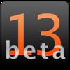 tvOS 13 Beta 1(17J5485s)