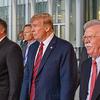 トランプ大統領、ポンペオ米国務長官、ジョン・ボルトン補佐官はカバール撲滅のために動いており、一連の過激な発言は、あくまでも意図的な狂人外交を演じていることによるもの
