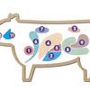 お肉について - 牛肉の部位(2) 内臓編 -