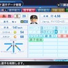 【OB・パワプロ2018】糸数敬作(2009年日本ハム)