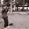 1人で札幌大通り公園をパシャパシャと写真撮ってきた。その①
