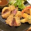 【洋食/定食】帯広市*昼・晩ごはんの店ドマーニ食堂*仕事終わりにも美味しい定食を