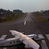 エベレストトレッキング番外編 世界一危険なルクラ テンジンヒラリー空港の様子を取材しました。