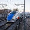 片道2時間ちょい「新幹線通勤」一日のタイムテーブル。