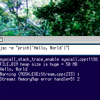 13. jsc.exe works! - WebKit porting to Mona OS