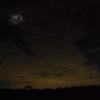 ふたご座流星群を見に行きました。