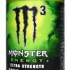 瓶のモンスターM3(エムスリー)って何が違うの?栄養ドリンクなの?の疑問を詳しく解説