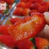 おうちでイチゴ刈り【いちごまつり】