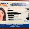 運転免許取得inメキシコ