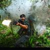 戦時下のベトナムに出現した新たな敵、ニール・ブロムカンプ監督のオーツ・スタジオが放つ短編SF作品『ファイアベース(原題:Firebase)』