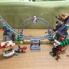 レゴ(LEGO)クリエイター ローラーコースター 31084 のシップ・ライドモデル