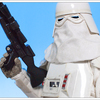 Star Wars / Snowtrooper