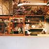 ドライフラワーに囲まれてお茶するカフェ「cotito」が素敵すぎてぶったまげた