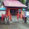 八木山神社へ
