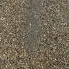 洗い出しコンクリートで砂利がでなかったとき