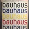 東京ステーションギャラリーにてバウハウスの歴史を観覧。付録:オスカー・シュレンマーのエッセイ『人間と芸術像』
