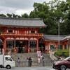 京ブラ散歩