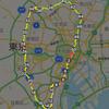 【鉄道沿線歩き旅】Case1 山手線1周編(外回り)