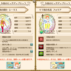 ナルシアの涙と妖精の笛 8月日記【19日更新】