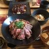 京都・西院の佰食屋で最上級の国産牛ステーキ丼を食らう!